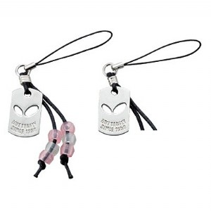 Butterfly MOBILE LANYARD/手機吊