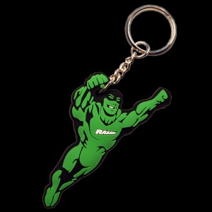 andro Rasatman Key holder (綠